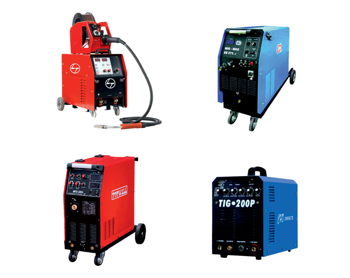 welding machine manufacturers in coimbatore