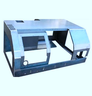 steel fabrication companies in coimbatore